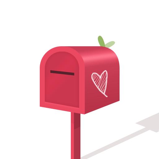 小程序心邮