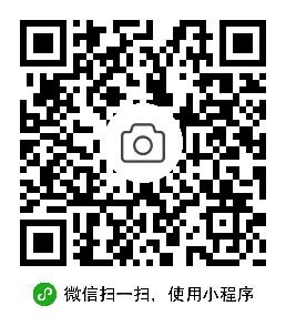 小程序Miatou二维码