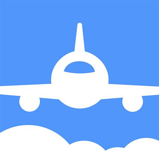 小程序飞常准查航班