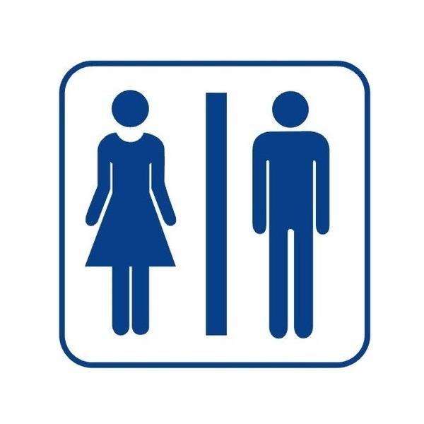 小程序地铁卫生间